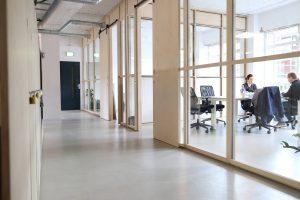 42 workspace